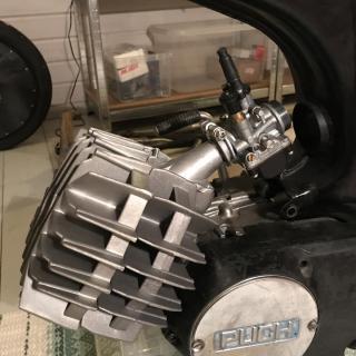 PUCH Daytona 200