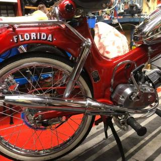 Puch Florida 79a Special