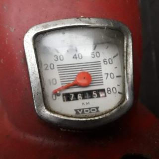 Zündapp Combinette Typ 428 -61