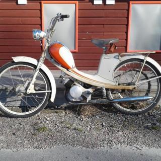 Husqvarna Populär -58.