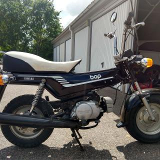 Yamaha Bop - 1978