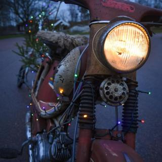 Jultur med Loppakåren 20/12-20
