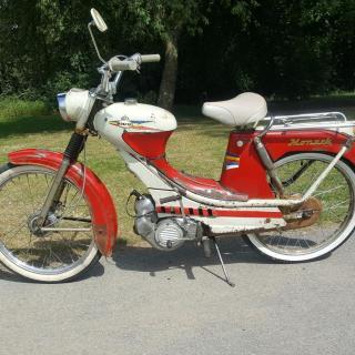 Monark 1222 Sport 1964