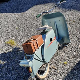 Scootoped 1956