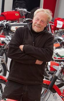Bert-Ove Andersson