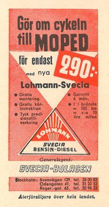 Lohmann Diesel