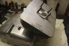 Sanningen om supertrim. Den mytomspunna 9-hästars cylindern som köptes på postorder. Hur mycket effekt gav den egentligen? Vi testar hos Sveriges specialist: Agge!