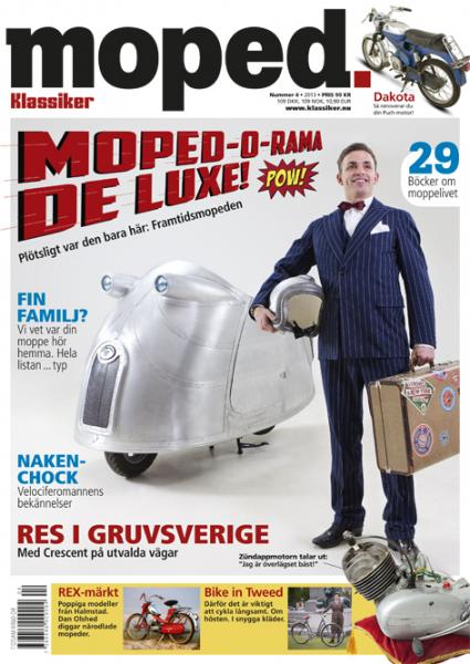 Moped 4/2013