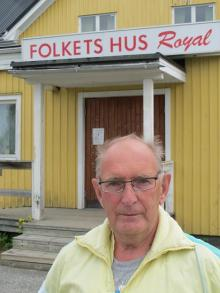 Kjell kan Riksväg 13