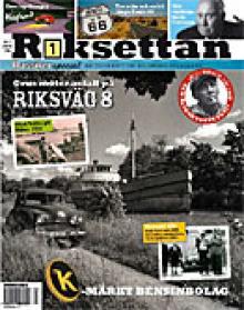 Riksettan 1 / 2008