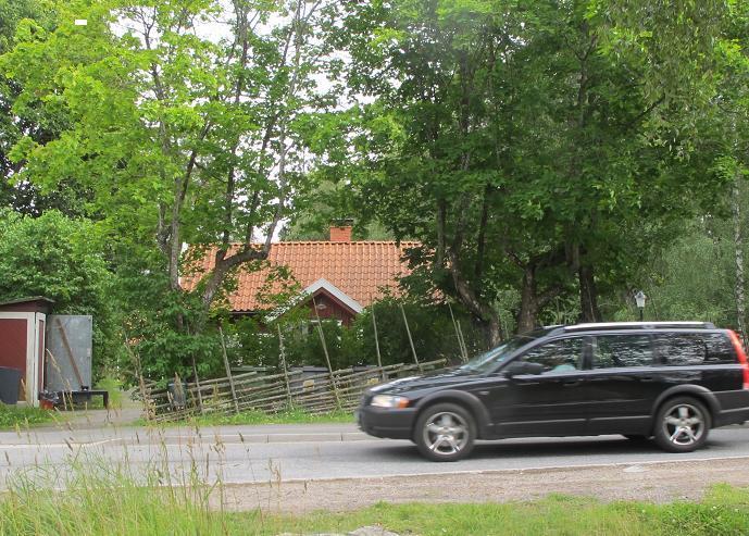 Göta Landsväg