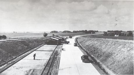 Autostradan 60 år