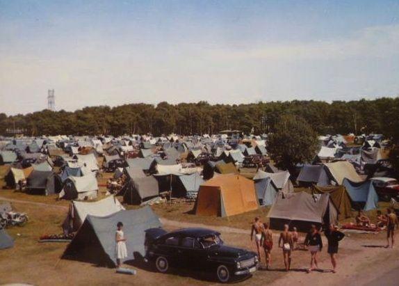 Camping i Halmstad