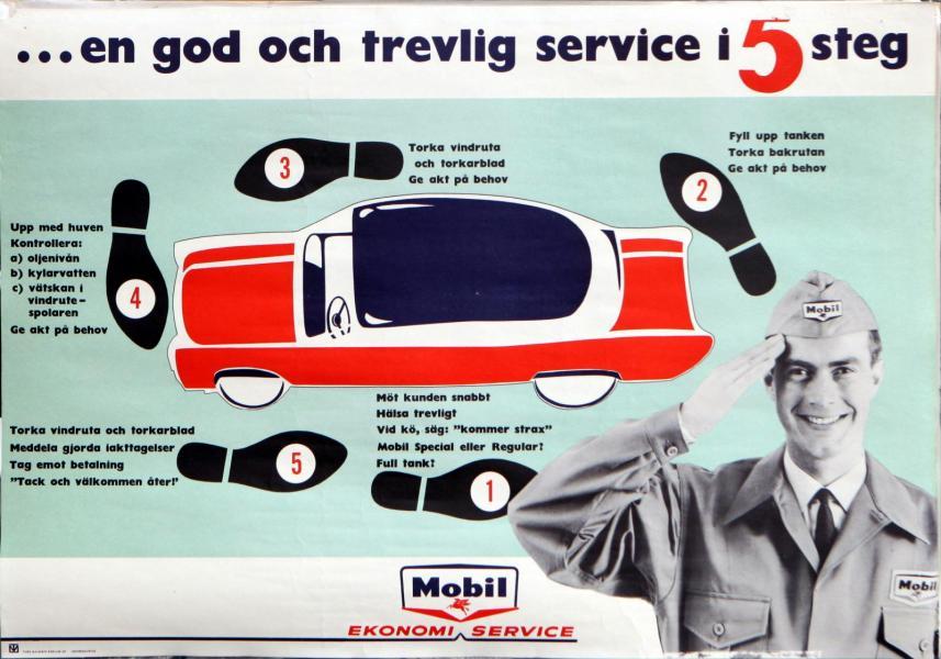 USA-klassiker till Motorhistoriska Sällskapet