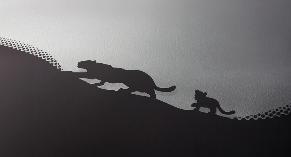 E-Pace är Jaguars nya kattunge