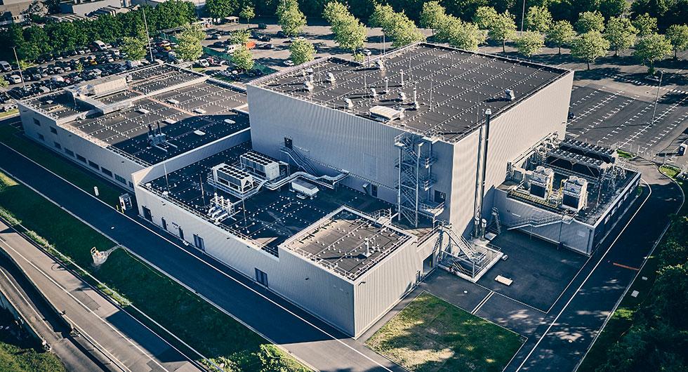 Titta in i Fords väderfabrik