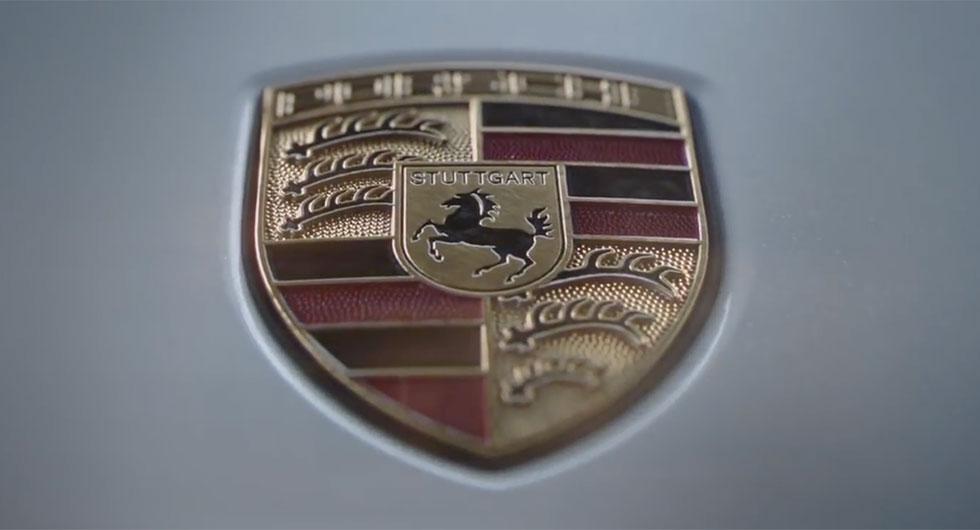 Porsches elbil ska heta Taycan