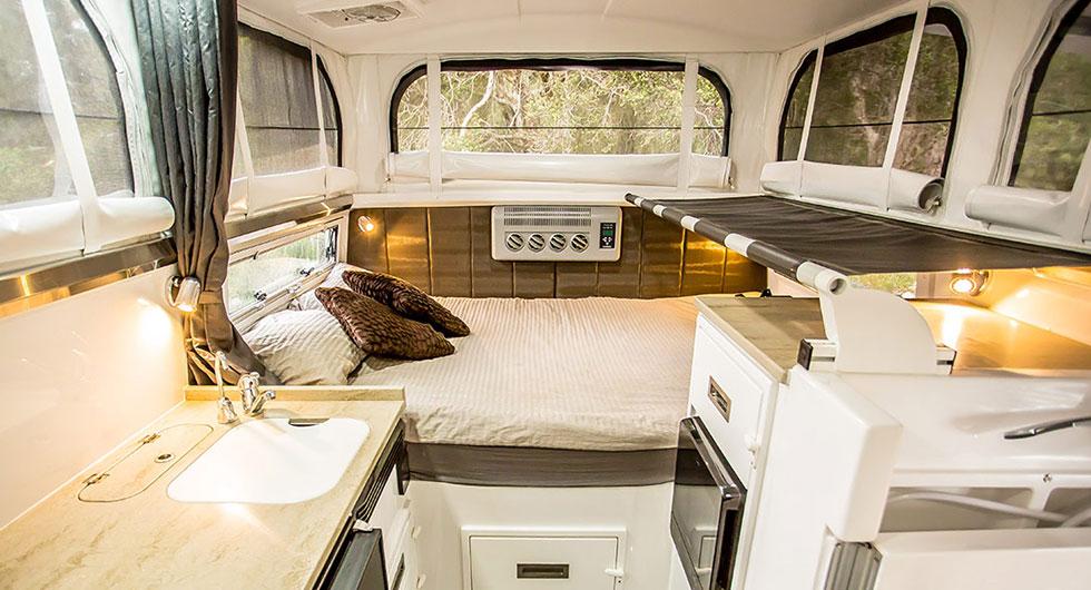 Unimog som råtuff husbil