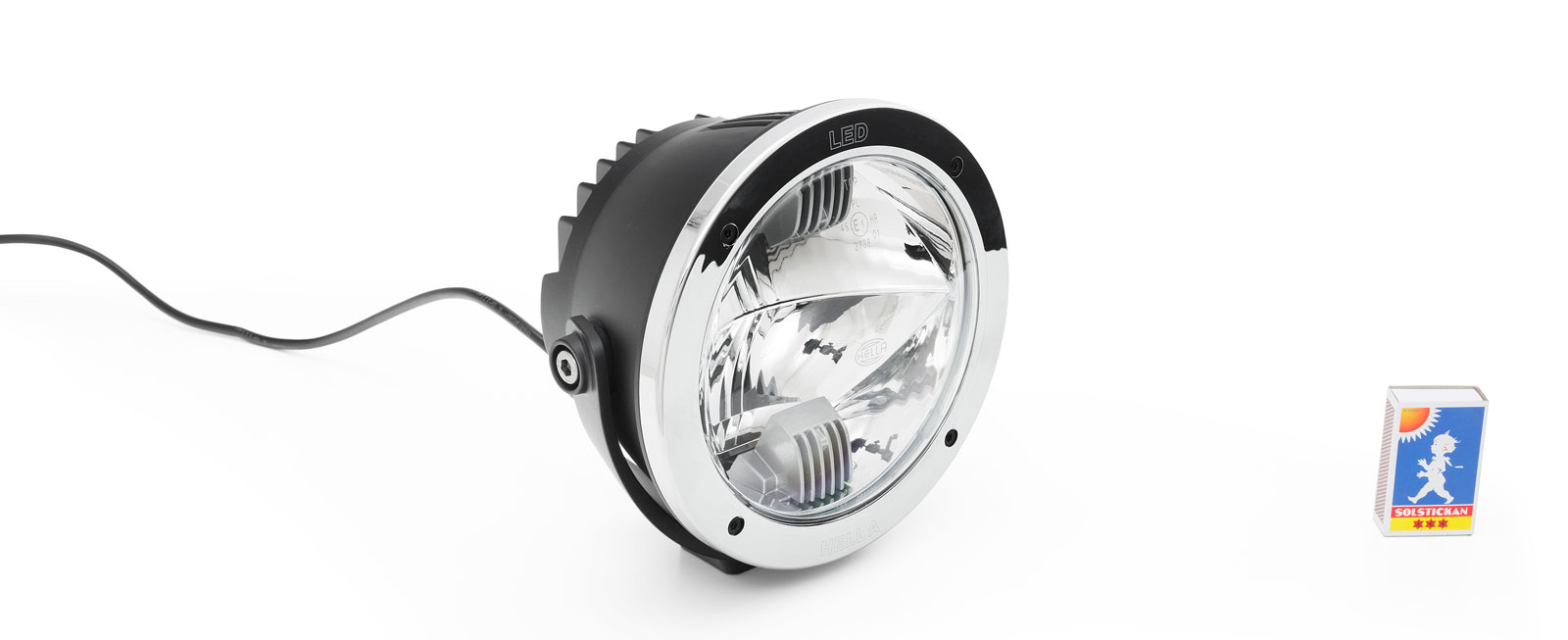 Hella Luminatior LED Compact (bild 1).