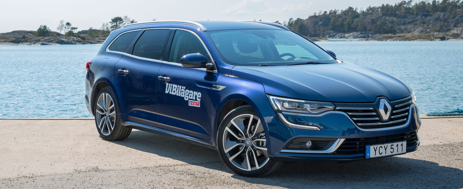 Renault Talisman Intens DCi 130 edc