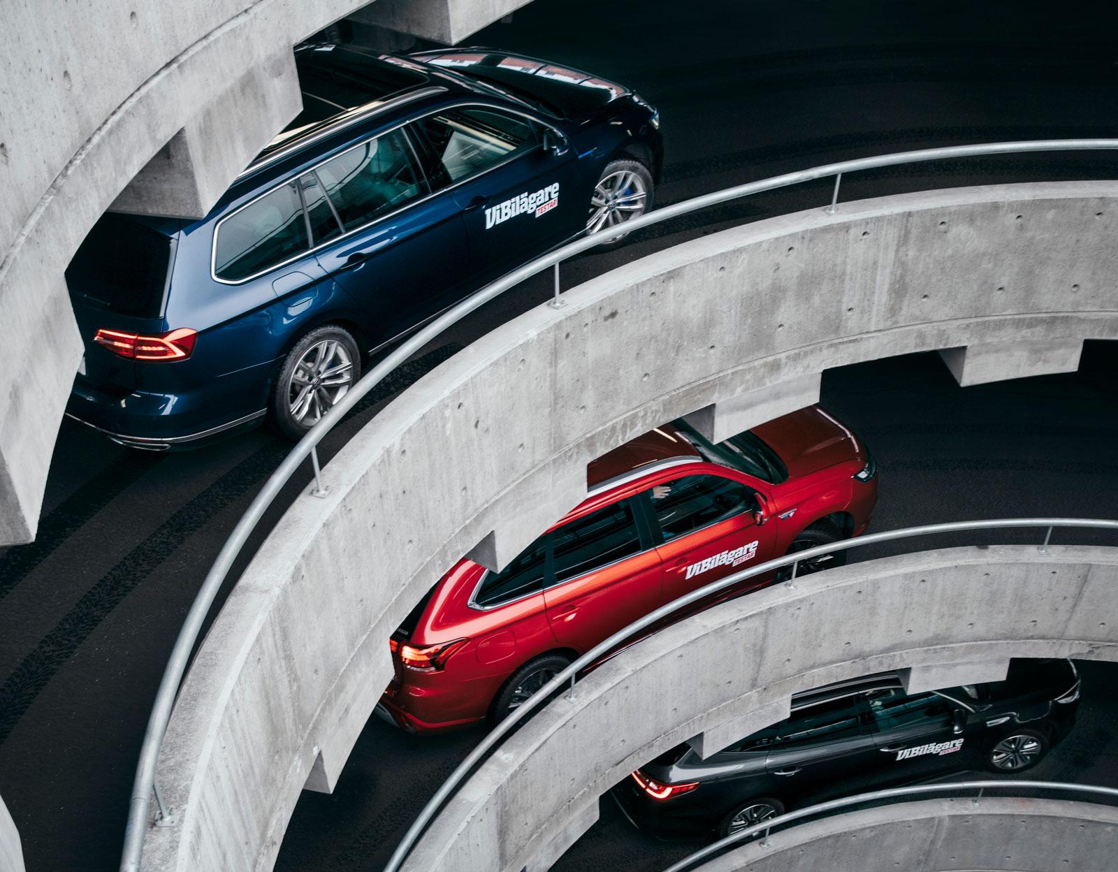 Kuggfrågor för hybridfunderare: Är räckvidden, kostnaden eller själva bilen viktigast i valet?