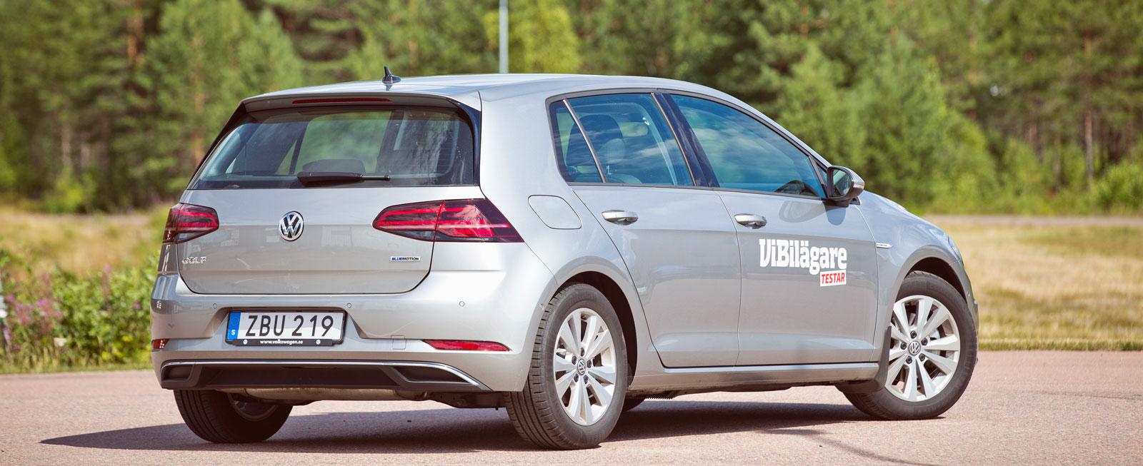 Volkswagen Golf EVO 1.5 TSI/130 ACT