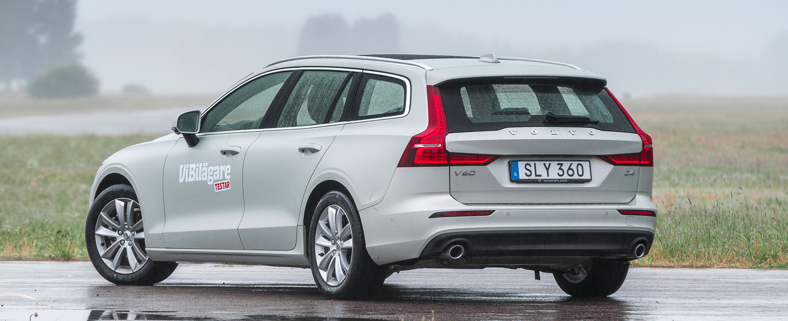 Volvo V60 D4 Momentum