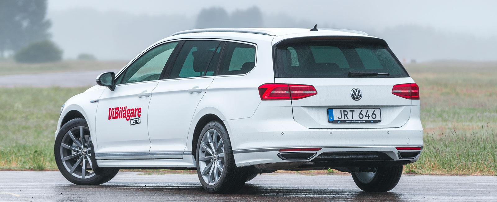 Volkswagen Passat Sportscombi TDI 190 4motion