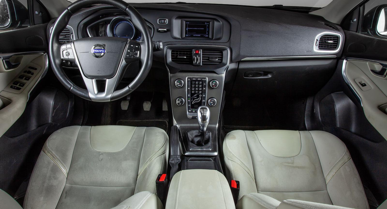 Långtestbil nummer 150 har hängt med sedan 2013 och fått utstå redaktionens smutsgöra, 1000-tals däcktestarmil tär...