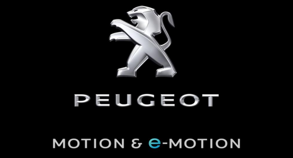 Sportig och laddbar Peugeot 508