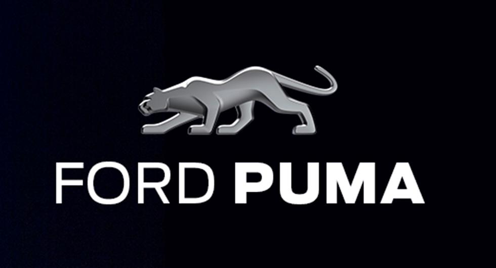 Puma ny crossover från Ford