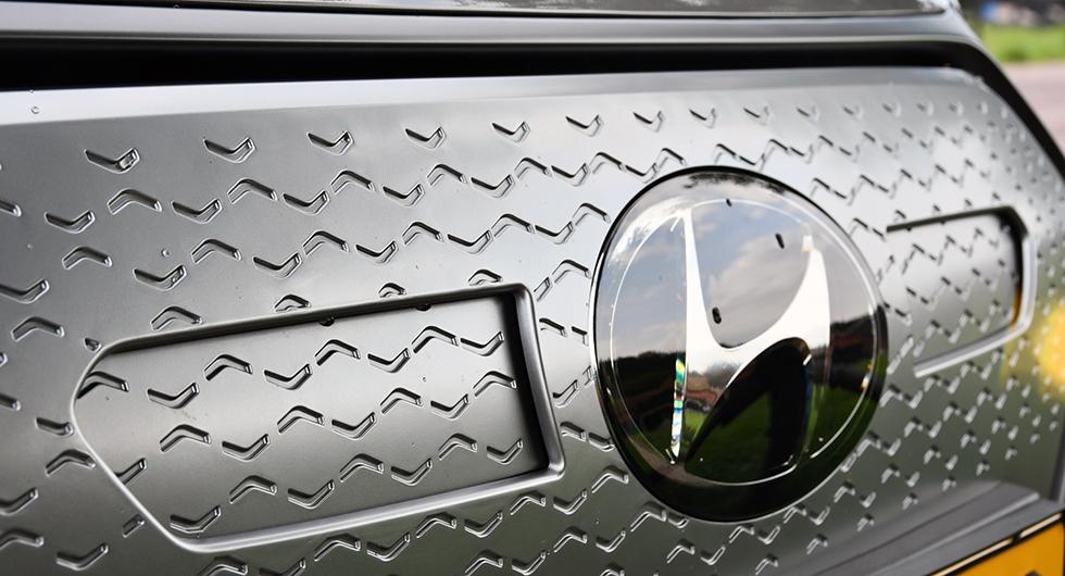 Provkörning: Hyundai Ioniq Electric (2019)