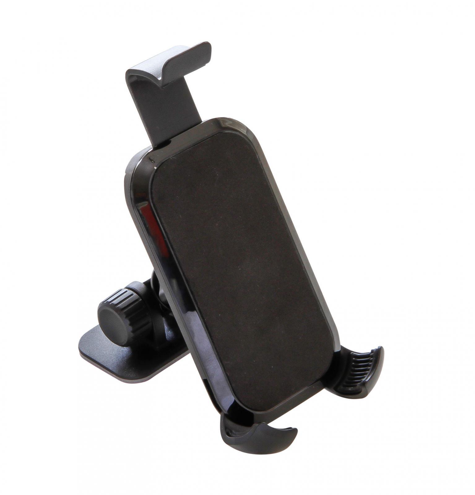 Test: 10 mobilhållare