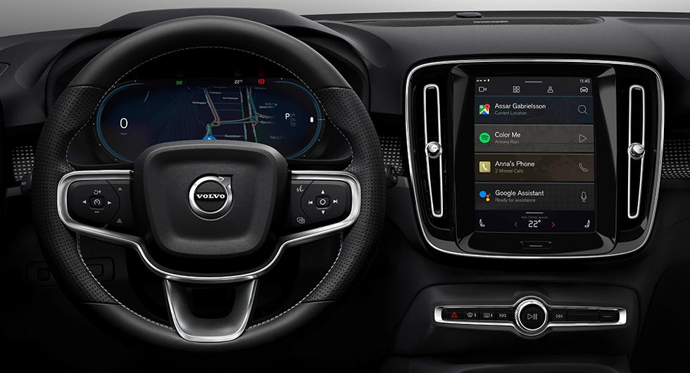 10 viktigaste teknikerna i nya bilar
