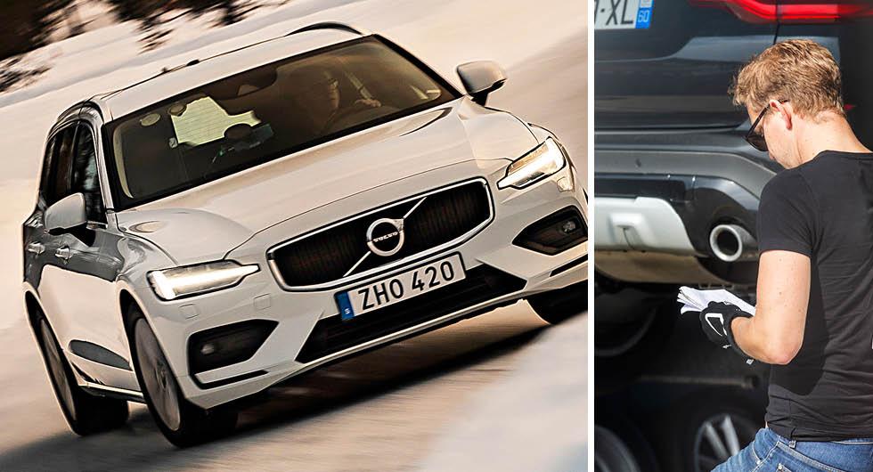 Bakom kulisserna på ett biltest – så testar vi bilar