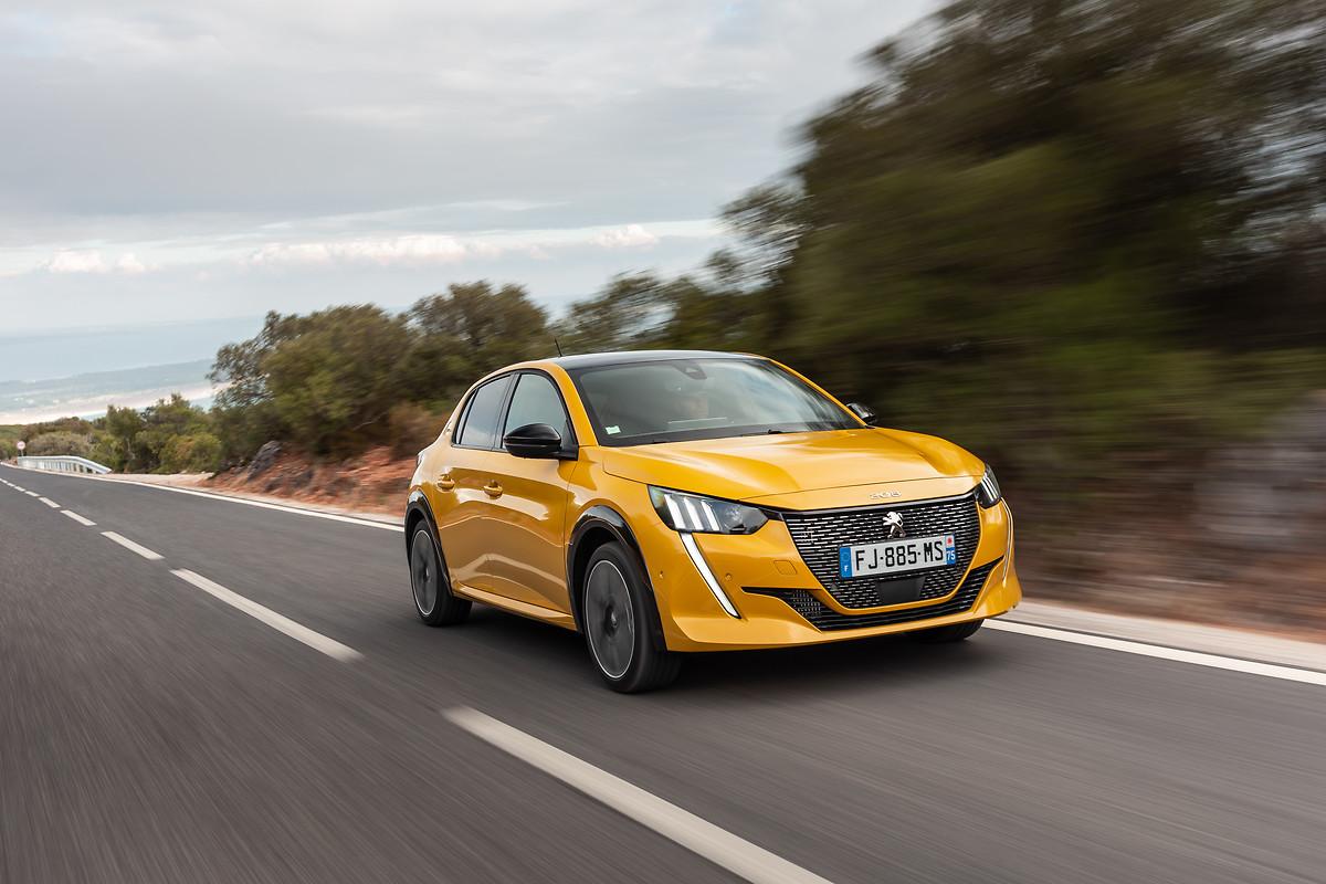 Förra årets 5 (6!) viktigaste nya bilar