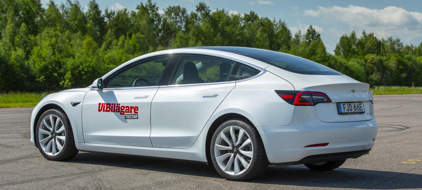 Tesla Model 3 är snål med tanke på sin effekt, men det finns andra modeller som ägarna på Spritmonitor lagt in ännu lägre förbrukningssiffror för.