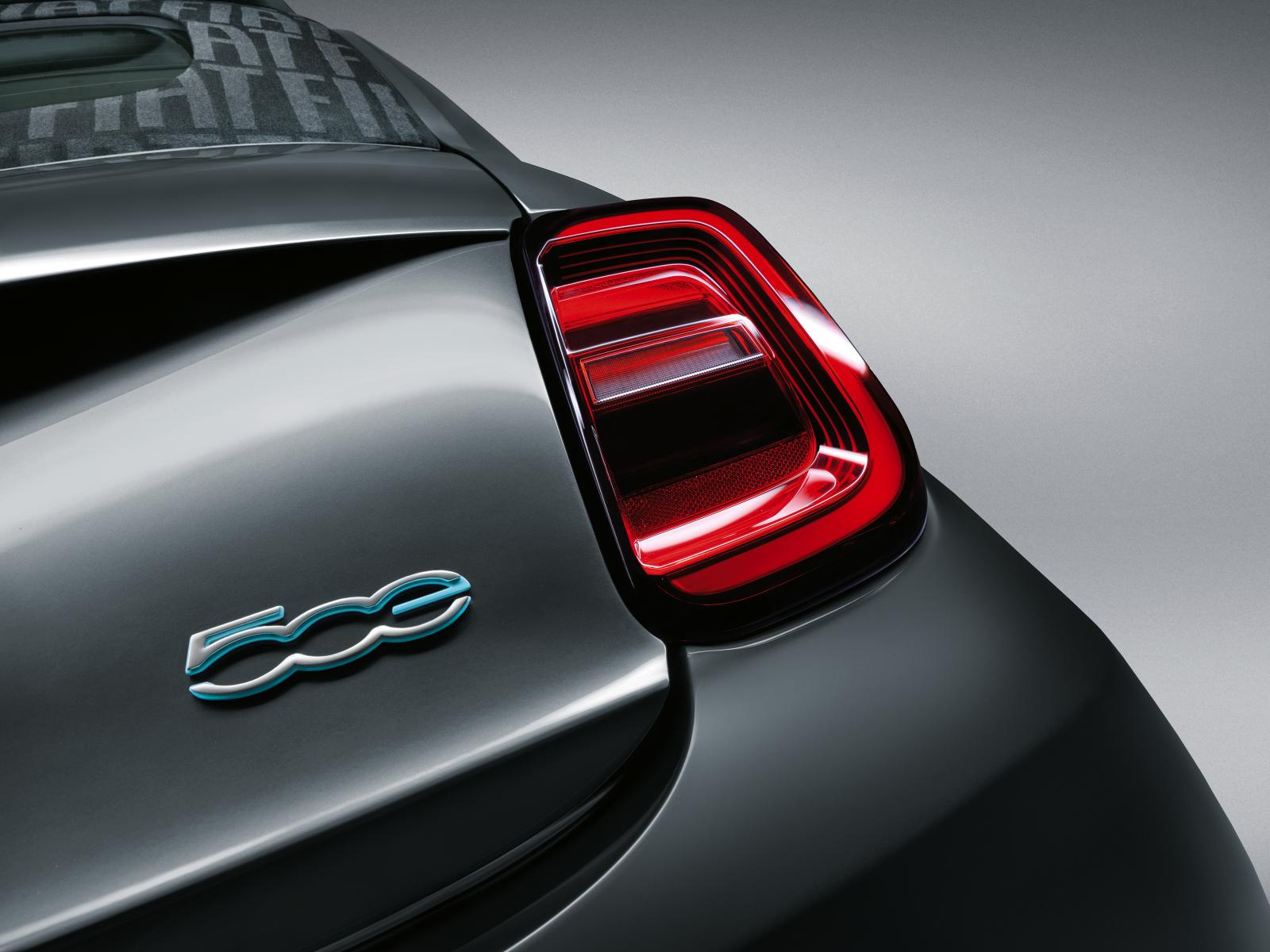 Officiell: Här är nya Fiat 500e –så står den sig mot konkurrenterna
