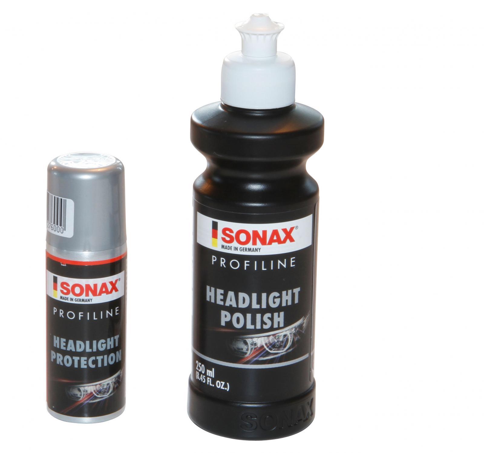 Vi testar: Rädda strålkastarna med rätt lyktputs
