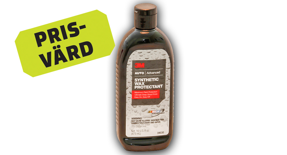 Test av 8 bilvax – så sparar du pengar på biltvätten