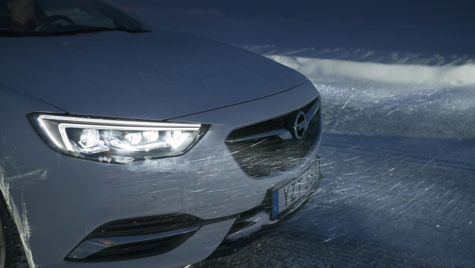 Bra ljus är viktigt, framför allt under det mörka svenska vinterhalvåret.