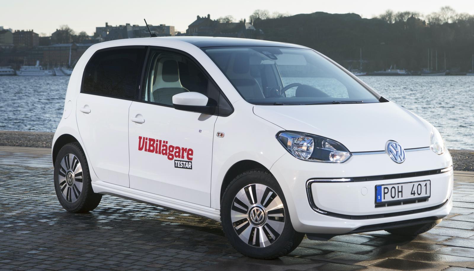 Bästa elbilen för 150 000 – här får du mest för pengarna