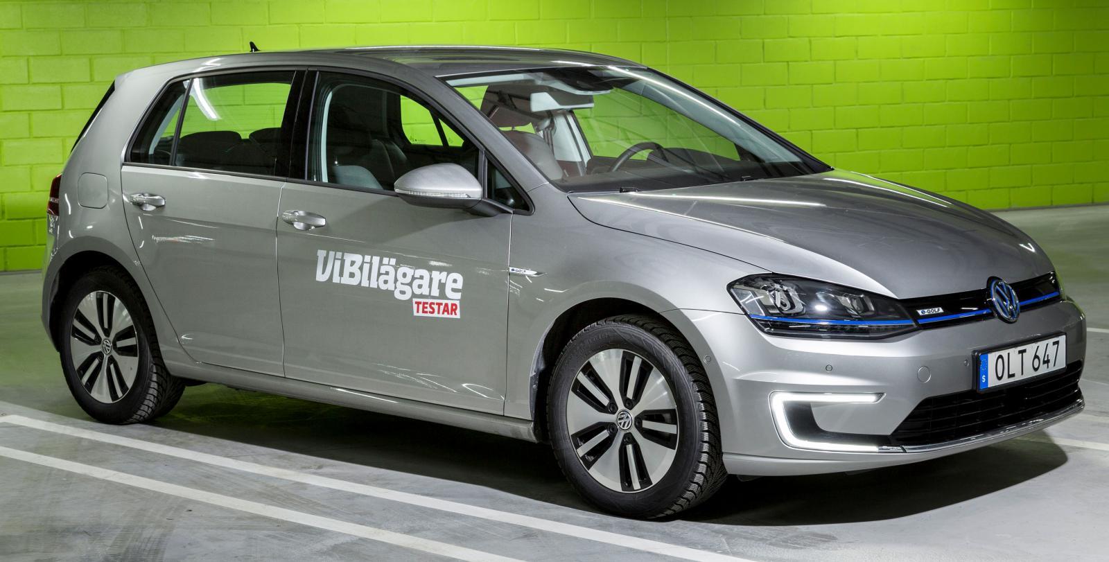 Servicekostnad för elbil och förbränningsbil: Så stor är skillnaden