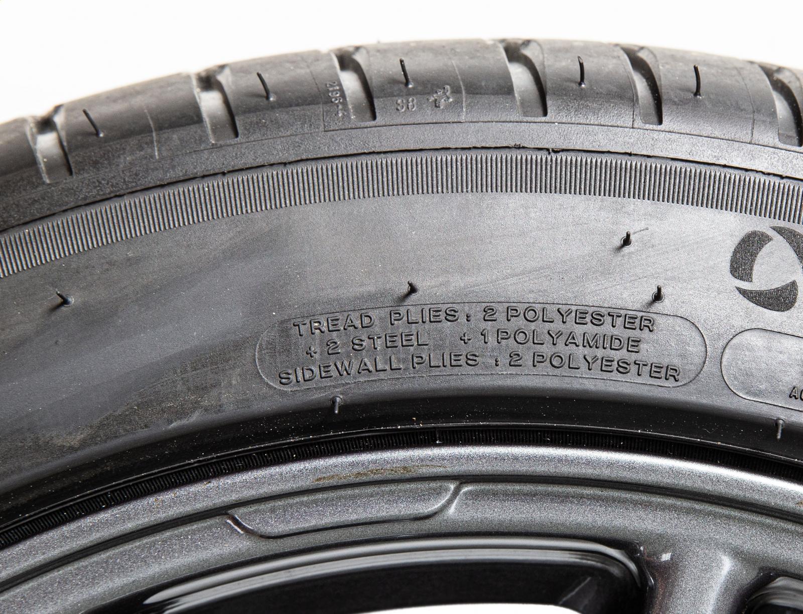 Vi Bilägares däckskola: Lär dig tyda siffrorna på däcken