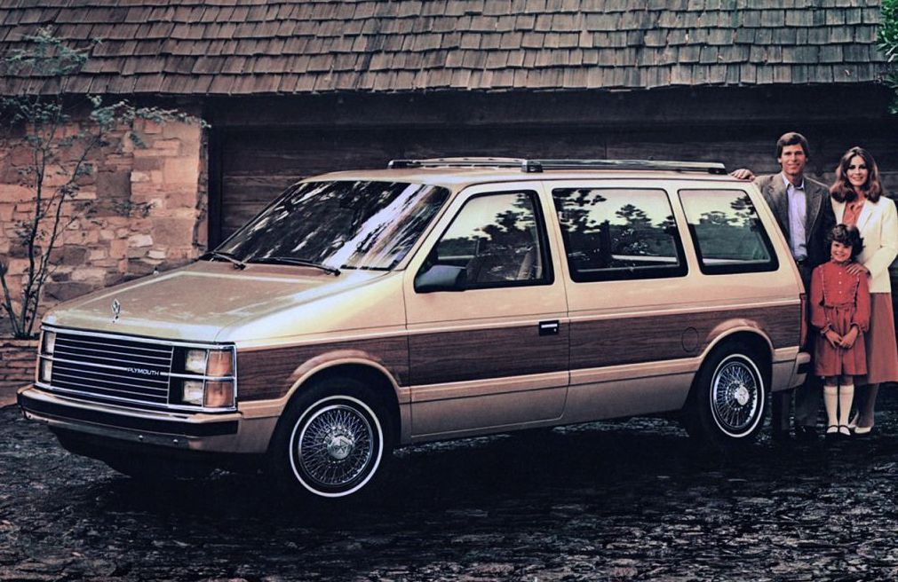 """Ford dömde ut revolutionerande modellen: """"Glöm det!"""""""