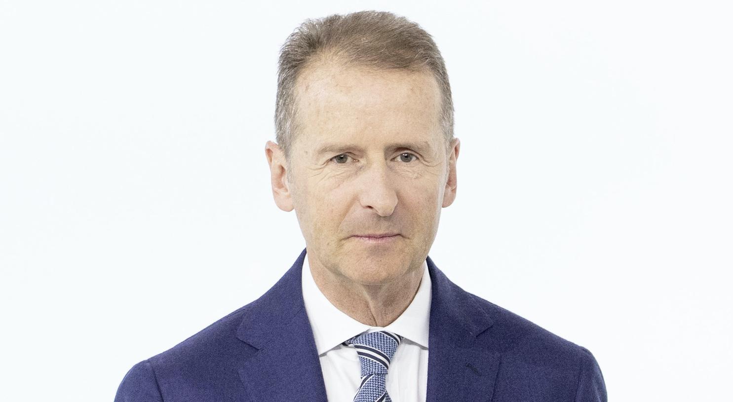 VW-chefen Herbert Diess ska nu förklara produktionsmissarna för styrelsen.
