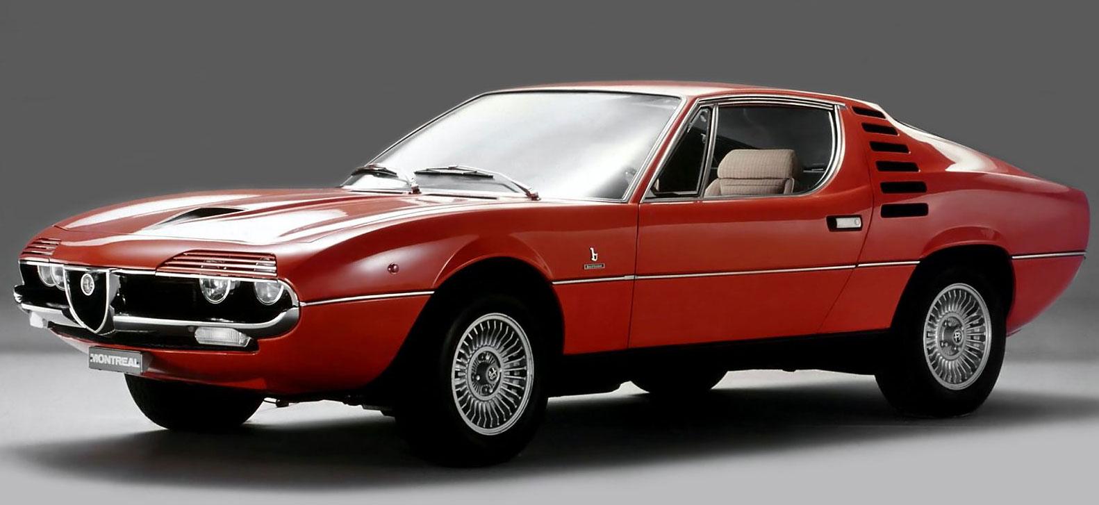 Bilarna som fyller 50 år – här är våra flippar och floppar