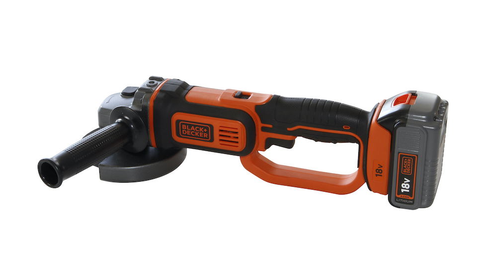 BLACK AND DECKER BCG720