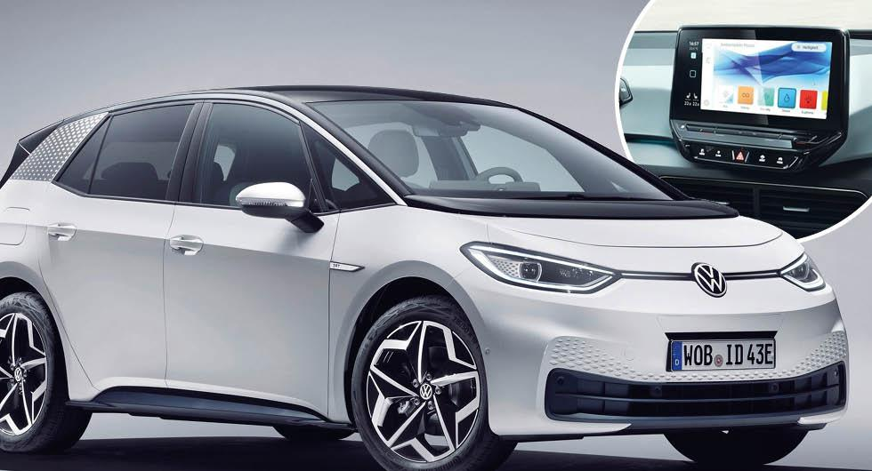 Det har riktats kritik mot att VW-chefen Herbert Diess fokuserat för mycket på utvecklingen av elbilen ID 3 och inte prioriterat utvecklingen av Golf 8 tillräckligt högt.