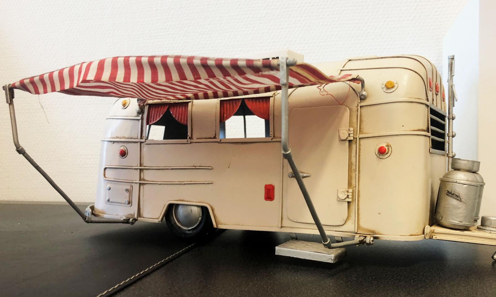 Vilken typ av husvagn passar dig bäst? Foto: Carl Hempel